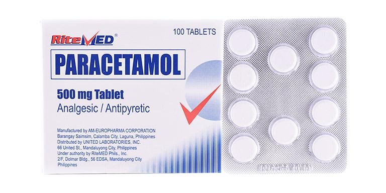 Một trong những loại thuốc trị viêm amidan hiệu quả