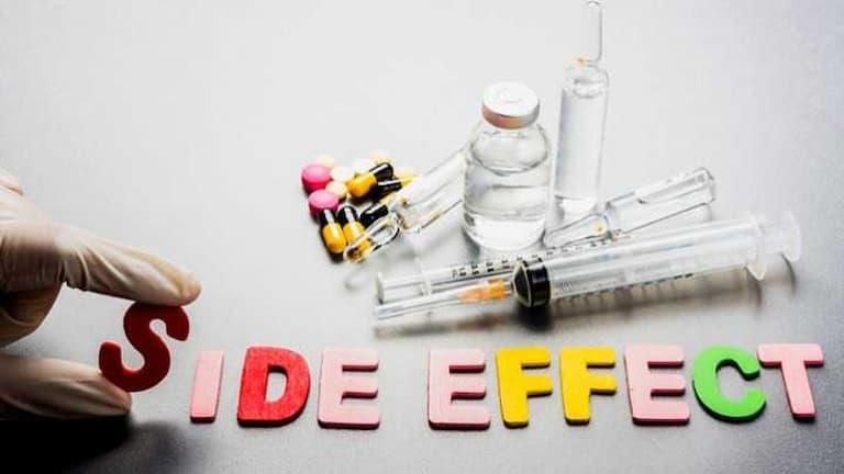 Việc sử dụng thuốc điều trị có thể gây ra chứng tiểu buốt ra máu