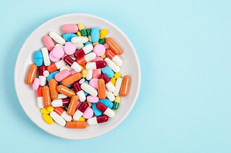 Tây y tập trung xoa dịu triệu chứng giúp đem lại hiệu quả chữa trị trong thời gian ngắn