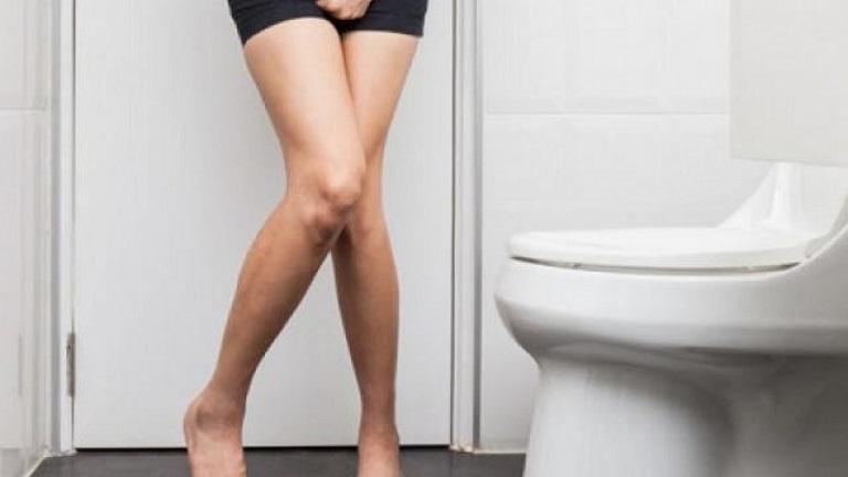 Tiểu buốt ra máu ở nữ cần được điều trị càng sớm càng tốt nhằm tránh phát sinh các vấn đề tiêu cựcTiểu buốt ra máu ở nữ cần được điều trị càng sớm càng tốt nhằm tránh phát sinh các vấn đề tiêu cực
