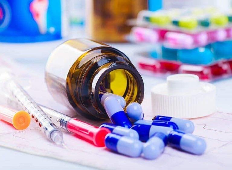 Thuốc Tây tập trung làm giảm triệu chứng, người bệnh nhanh chóng cảm nhận được hiệu quả sử dụng trong thời gian ngắn
