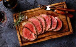 Khi mắc viêm amidan ăn thịt bò được không? Hướng dẫn cách dùng tốt nhất