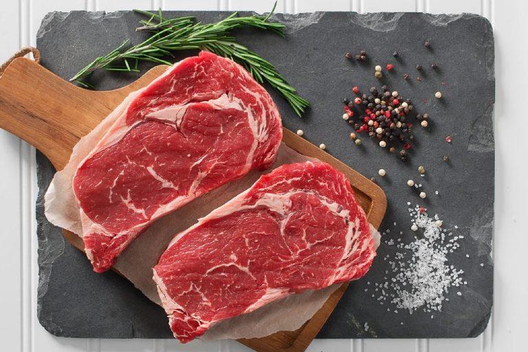 Viêm amidan ăn thịt bò được không là thắc mắc thường gặp