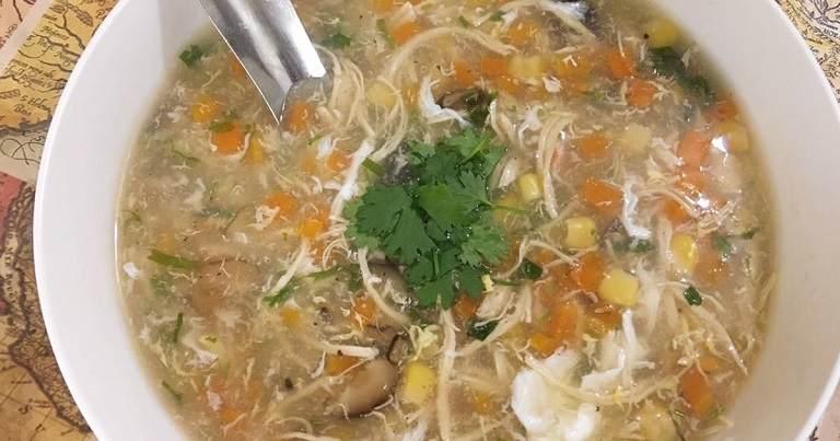 Viêm amidan có được ăn thịt gà không? Đừng bỏ qua món súp gà