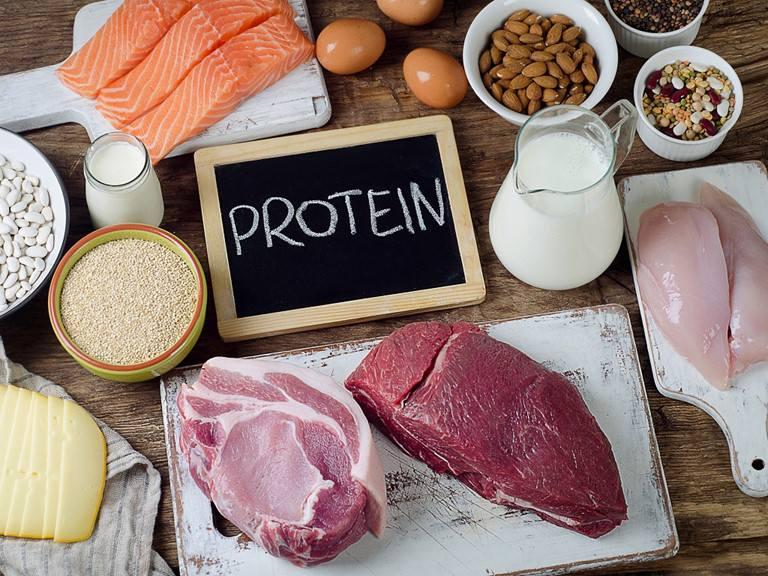 Bị viêm amidan nên ăn gì? Chọn thực phẩm giàu protein