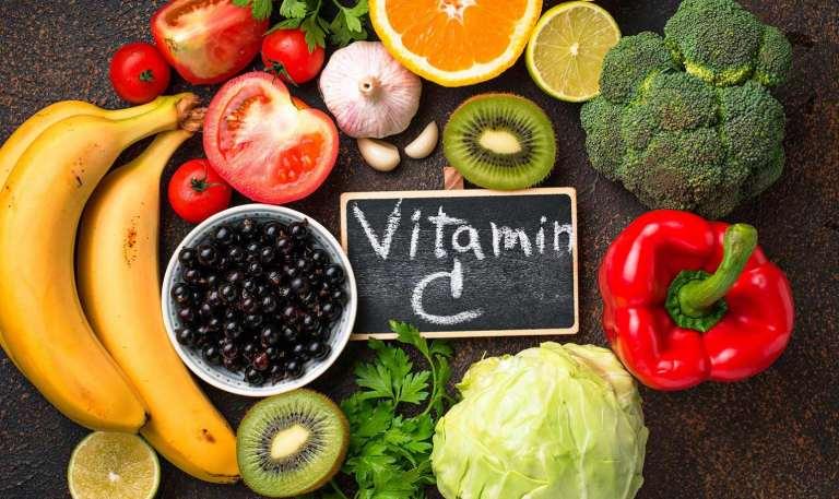 Người bệnh không nên bỏ qua thực phẩm giàu vitamin C