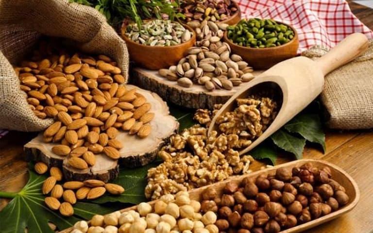 Người bệnh nên tăng cường tiêu thụ ngũ cốc nguyên hạt