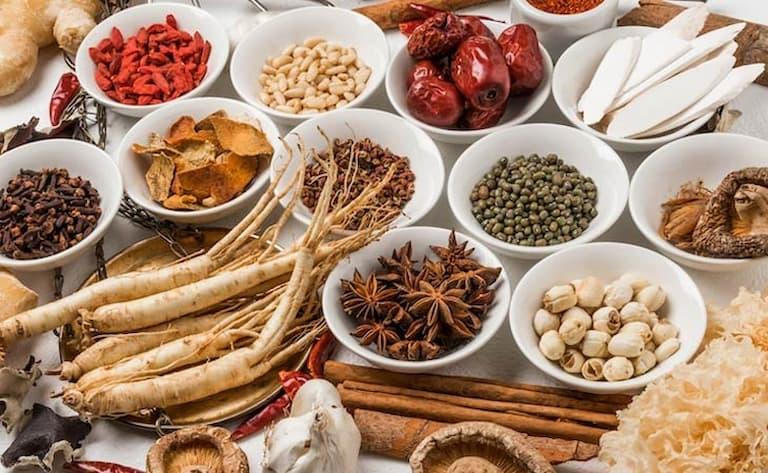 Đông y có nhiều bài thuốc trị thoát vị đĩa đệm nội xốp hữu hiệu