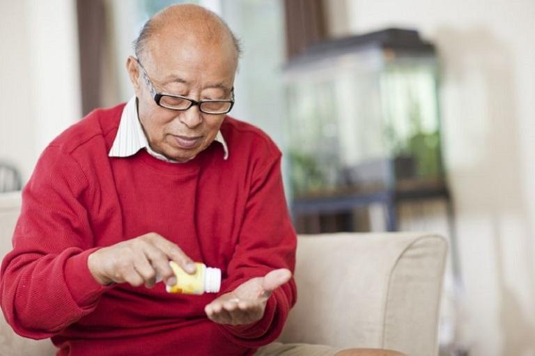 Sử dụng đúng loại thuốc giúp đẩy nhanh hiệu quả trị bệnh và đảm bảo an toàn