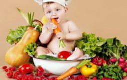 Trẻ bị viêm da cơ địa kiêng ăn gì, nên ăn giúp bệnh mau khỏi?