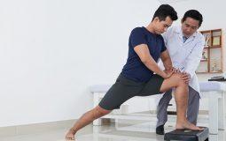 Phòng vật lý trị liệu giúp phục hồi chức năng, khả năng vận động cho người bệnh