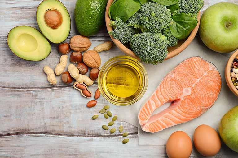 Người bệnh nên chú ý đến chế độ ăn hàng ngày