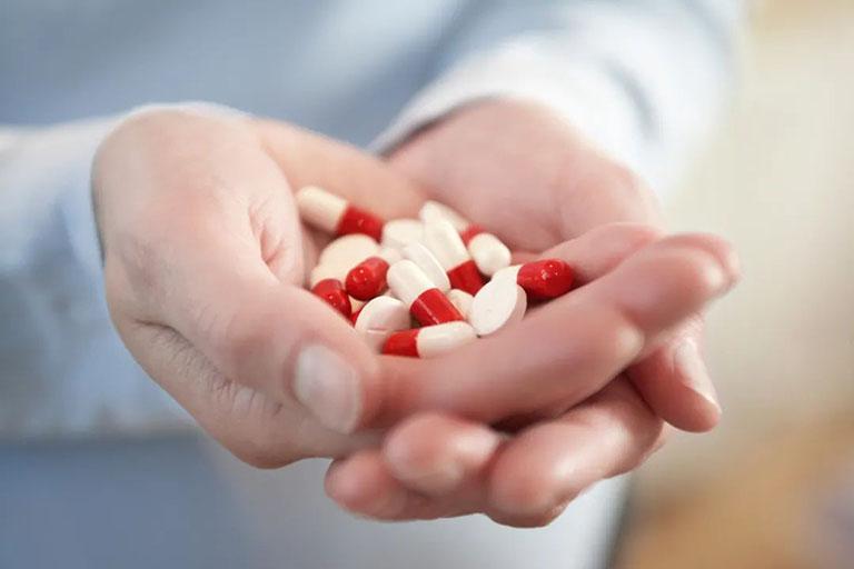 Nhóm thuốc chẹn Alpha-1 chữa tiểu nhiều hiệu quả