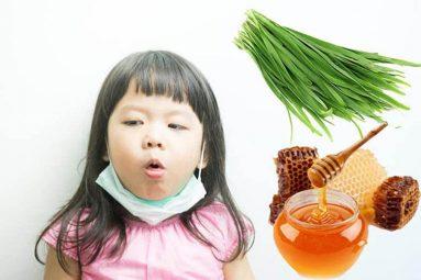 18 cách chữa viêm amidan cho trẻ tại nhà hiệu quả, không cần dùng thuốc