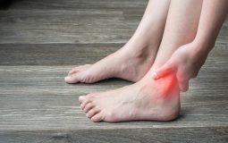 [Lộ diện] Các cách điều trị viêm khớp cổ chân tốt nhất hiện nay