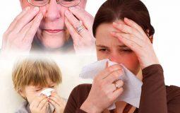 Giải pháp điều trị bệnh hô hấp mùa hè tại Quân Dân 102