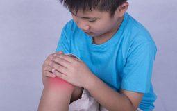 Bệnh Viêm Khớp Cấp Ở Trẻ Em Có Nguy Hiểm Không? Xử Lý Thế Nào?