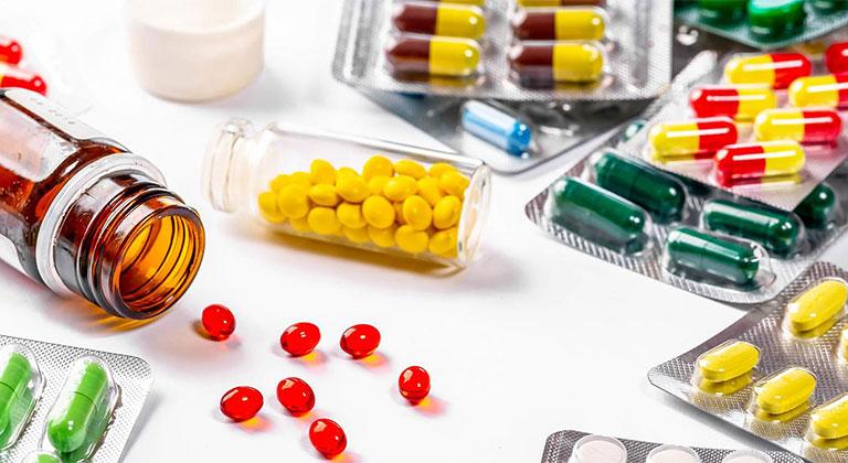 Thuốc Tây trị mẩn ngứa cho hiệu quả nhanh nhưng cần chú ý tác dụng phụ
