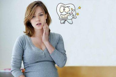 Cách chữa đau răng cho bà bầu an toàn, hiệu quả nhất hiện nay