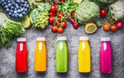 TOP 6 đồ uống healthy đơn giản và dễ thực hiện không thể bỏ qua