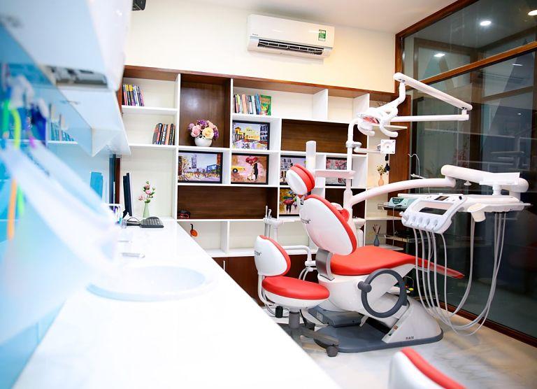 Lựa chọn phòng khám uy tín để đạt hiệu quả niềng răng tốt nhất