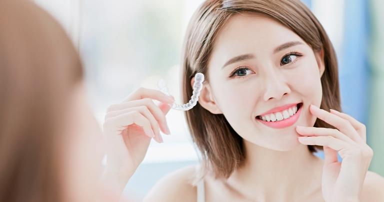 Khách hàng nên lựa chọn các trung tâm nha khoa uy tín, chuyển nghiệp để niềng răng