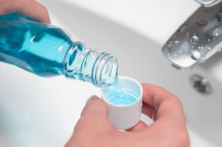 Vệ sinh răng miệng thường xuyên, khoa học là cách phòng ngừa hiệu quả