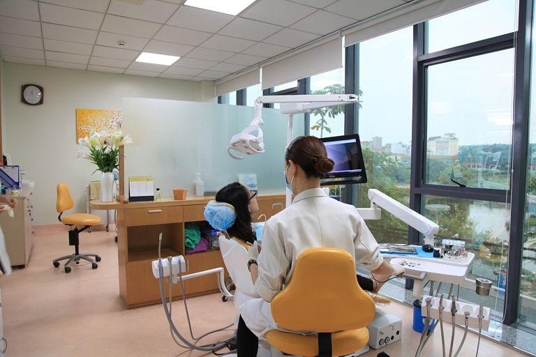 Nha khoa điều trị Vidental là địa chỉ nha khoa uy tín, điều trị bệnh răng miệng tận gốc