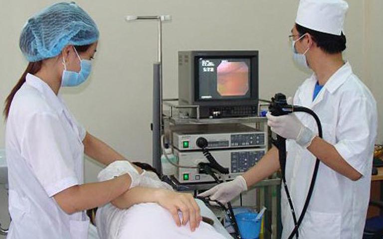 Quân dân 102 ứng dụng kỹ thuật thăm khám, chẩn đoán cận lâm sàng của Tây y trong quy trình khám chữa bệnh