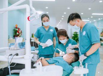 Nha khoa Cầu Giấy chất lượng đòi hỏi phải có giấy phép hoạt động do Bộ Y tế cấp