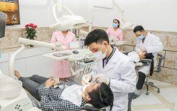 Nguyễn Du là nha khoa tại quận Hoàn Kiếm được nhiều người lựa chọn