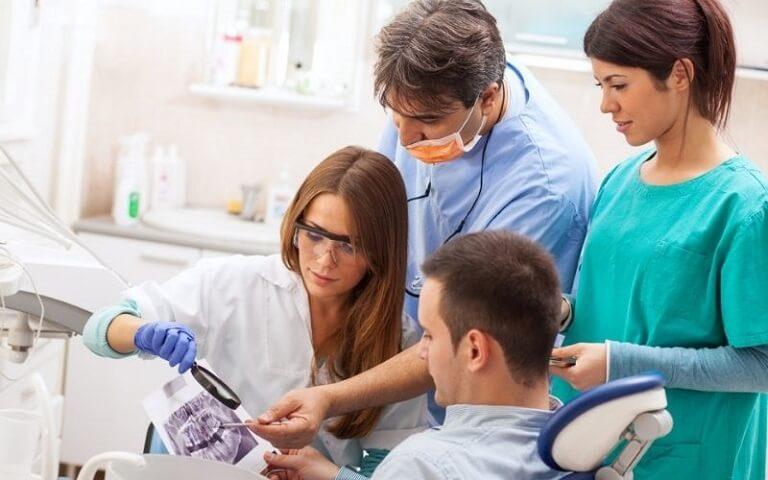 Viện Nghiên cứu và Ứng dụng Công nghệ Nha khoa Vidental địa chỉ chuyên phục hình răng uy tín tại Hà Nội