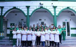 Đội ngũ y bác sĩ của Thuốc dân tộc Nam Từ Liêm